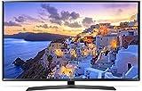 Abbildung LG 49UJ635V 123 cm (49 Zoll) Fernseher (Ultra HD, Triple Tuner, Active HDR, Smart TV)
