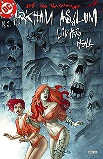 Arkham Asylum: Living Hell #5 (of 6) (English Edition)