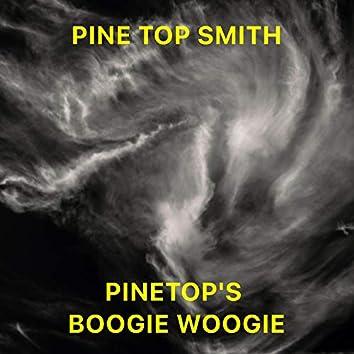 Pinetop's Boogie Woogie (Remaster)