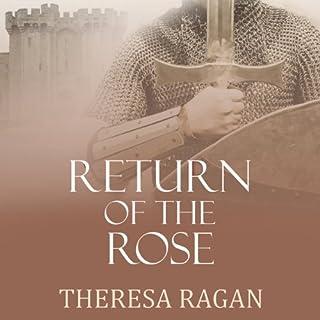 Return of the Rose cover art