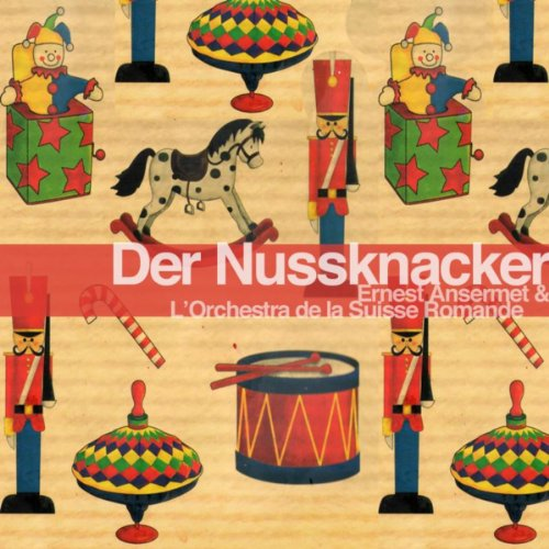Tchaikovsky: Der Nussknacker, Op. 71 Highlights und Suite (Remastered)
