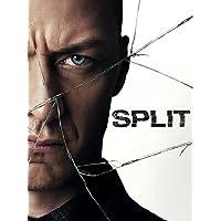 Split 4K UHD (2017)
