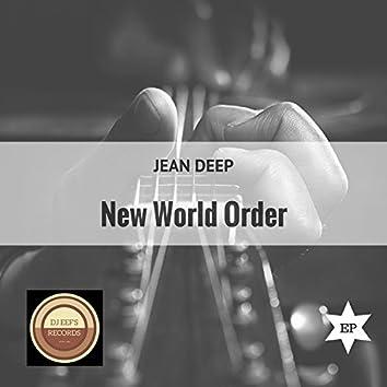 New World Order EP