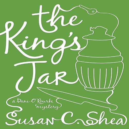 The King's Jar cover art