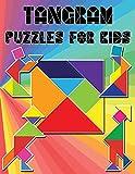 Tangram Puzzles for Kids: Tangrams Patterns, Tanagram Puzzles for Kids, Educational and Fun Tangram Activities