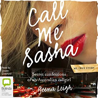 Call Me Sasha cover art