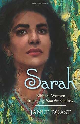 Sarah: Biblical Women Emerging from the Shadows