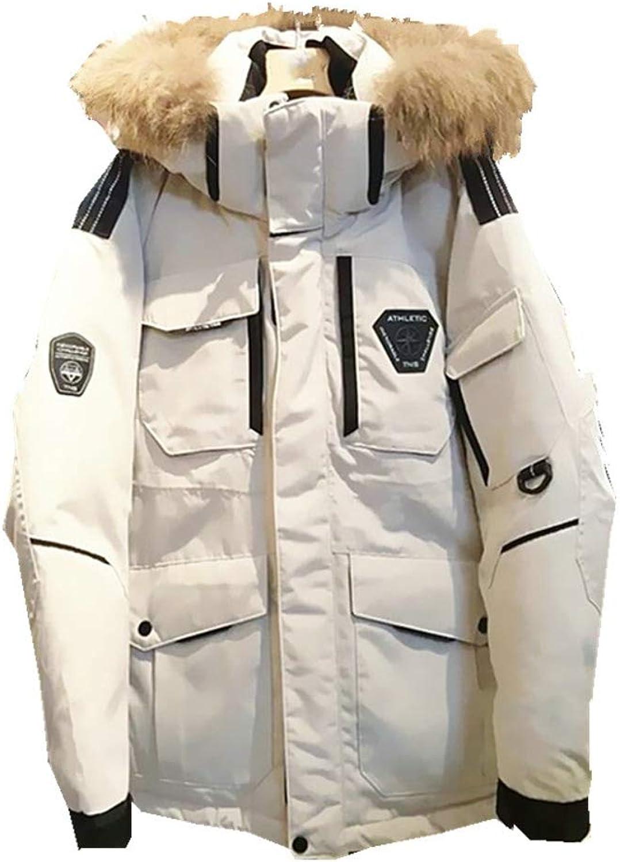 LDTY Men Women Couple Down Jacket Women Coat