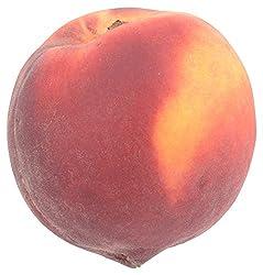 Peach Tree Ripe Conventional, 1 Each