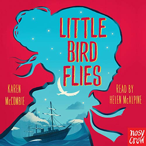 Little Bird Flies cover art