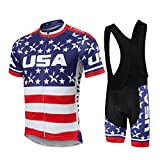 M Boys' Cycling Clothing Sets