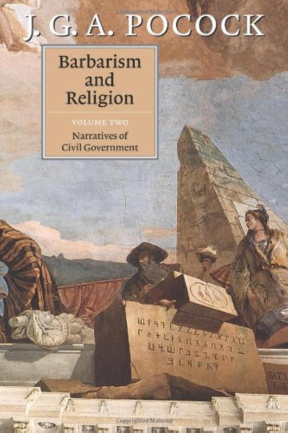 サンダーカウントアップ継続中Barbarism and Religion (Barbarism and Religion 2 Volume Paperback Set)