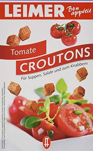 Leimer Croutons Tomate (1 x 100 g)