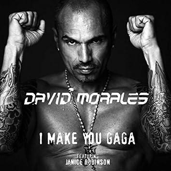 I Make You Gaga (Remix)