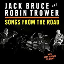 jack bruce and robin trower