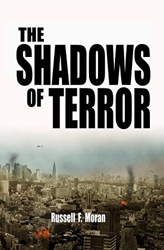 Book: The Shadows of Terror (Patterns Book 1) by Russell F. Moran
