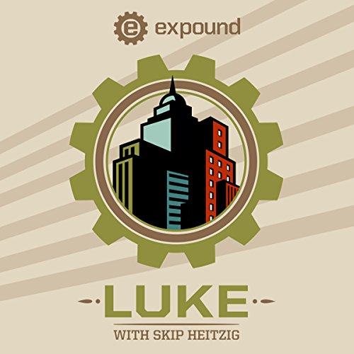 42 Luke - 2014 audiobook cover art