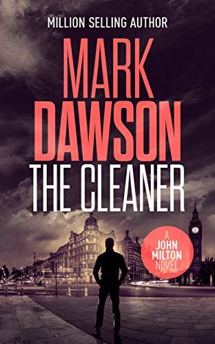 The Cleaner (John Milton Series Book 1) (English Edition)