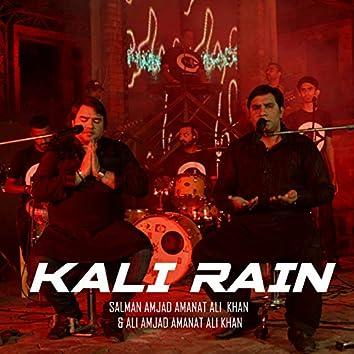 Kali Rain