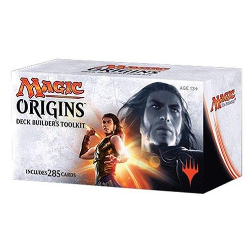 Magic the Gathering MTG-ORI-DBT-EN - Origins Deckbau Box, Englisch