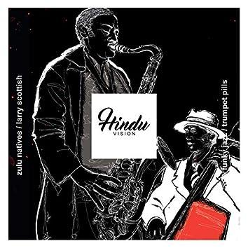 Funky Jazz / Trumpet Pills