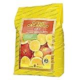 Los Consejos del Experto Citrus Organico Abono Organomineral específico para cítricos, 5 kg