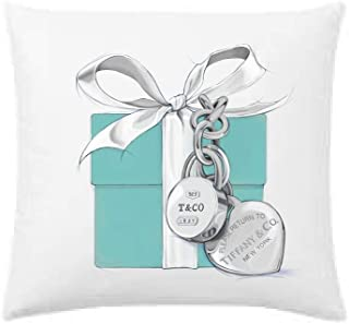 tiffany and co inspired bedding