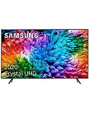 Televisor Samsung 55 UE55TU7025 UHD STV Slim 2000PQi Cry