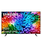 TV Samsung 65 UE65TU7025 UHD STV Slim 2000PQi Cry