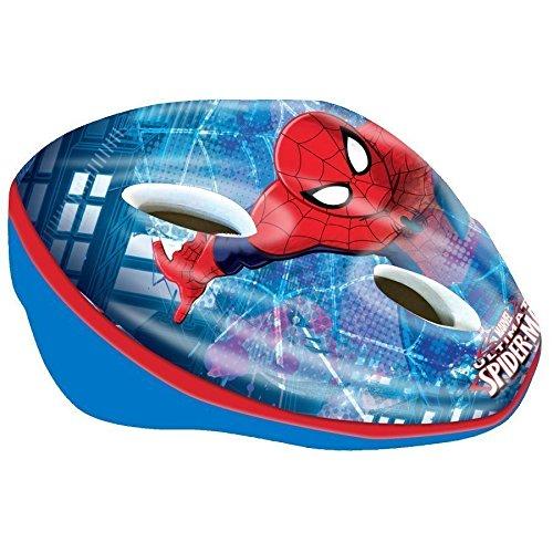 Casco Bici Bambino Marvel SpiderMan