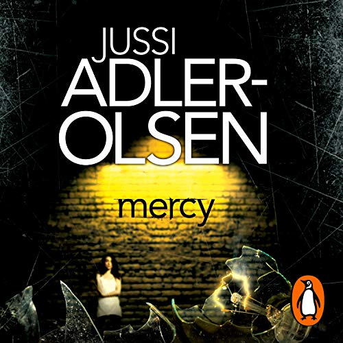 Mercy: Department Q, Book 1