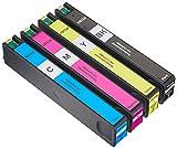 Peach - Cartuchos de Tinta compatibles con HP No. 913A