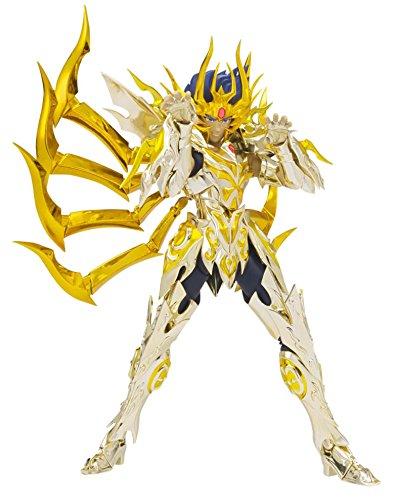 BANDAI Figura de San Seiya – Soul of Gold – Cáncer Death Mask