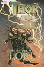 Thor: The Trials of Loki