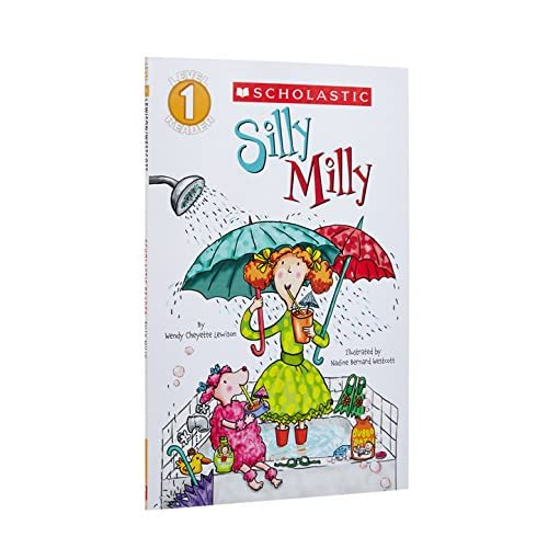 Scholastic Reader Level 1: Silly Milly