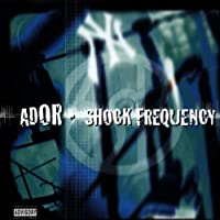 Shock Frequency by Ador