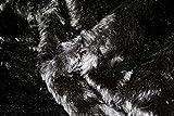 CRS Fur Fabrics Super Luxus Kunstfell Stoff