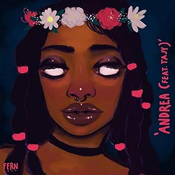 Andrea (feat. Tajy)