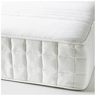 Ikea MATRAND Memory foam mattress (full size), firm, white 426.23811.3830
