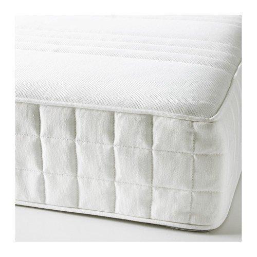 IKEA MATRAND Memory Foam Mattress(Twin Size), Firm, White 226.23814.226