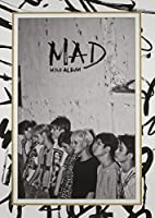 Mad -Vertical Version- by Got7