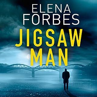 The Jigsaw Man cover art