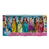 Hasbro Disney Princess 7 Princesas Disney Estilos Brillantes