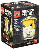 LEGO BrickHeadz MASTER WU 41488 Ninjago Building Set