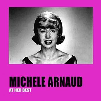 Michèle Arnaud at Her Best