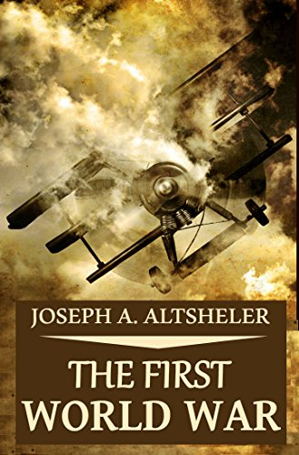 The First World War: Complete Series