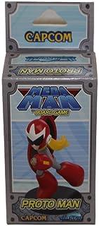 Jasco Games Mega Man: Proto Man Expansion Miniature
