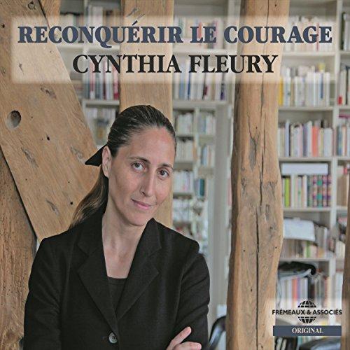 Couverture de Reconquérir le courage