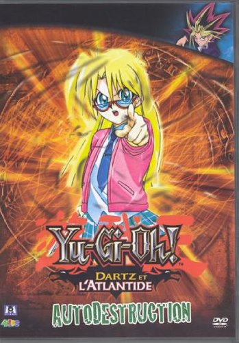 YU-Gi-Oh-Saison 4-Dartz et l'Atlantide-Volume 07-Autodestruction