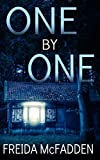 One By One: A gripping psychological thriller with a...